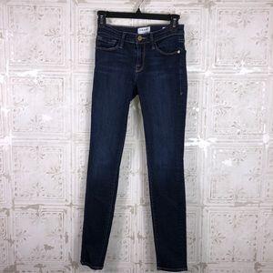 Frame Denim Jeans - Frame Denim | Le Skinny de Jeanne